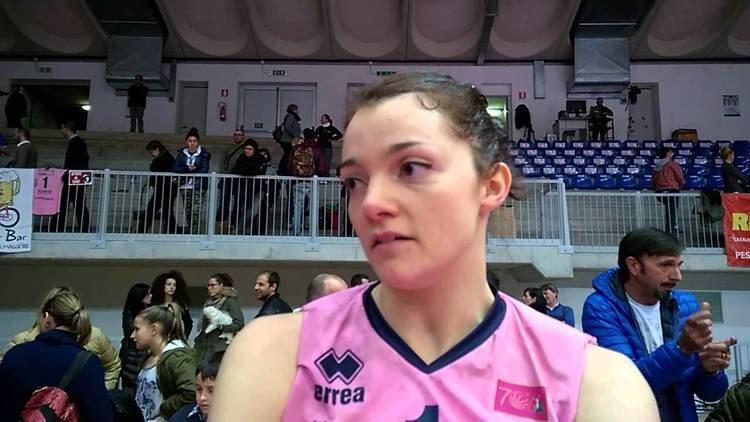 Serena Ortolani A1FVolley UrbinoCasalmaggiore 03 Serena Ortolani