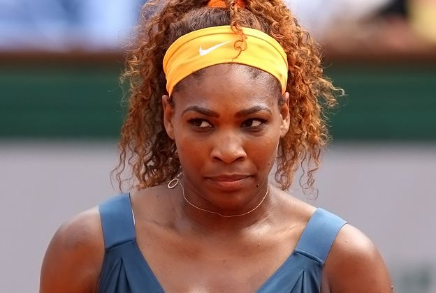 Serena Williams Serena Williams The Great One Rolling Stone