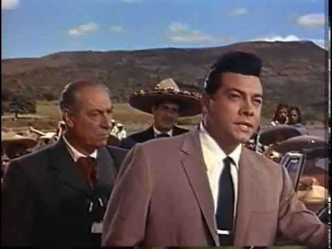 Serenade (1956 film) Mario Lanza SERENADE 1956 YouTube