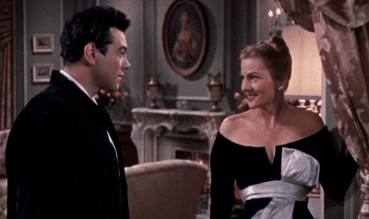 Serenade (1956 film) Serenade 1956 film Alchetron The Free Social Encyclopedia