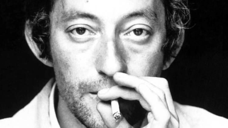 Serge Gainsbourg Serge Gainsbourg Requiem Pour Un Con Analphabeth Remix