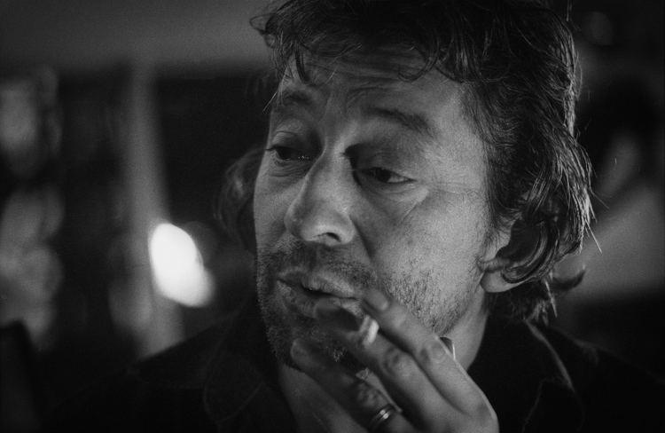 Serge Gainsbourg Serge Gainsbourg Wikipedia the free encyclopedia