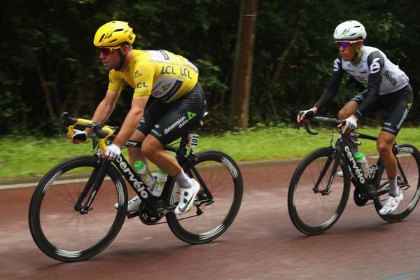 Serge Pauwels Serge Pauwels in Le Tour de France 2016 Stage Two Zimbio