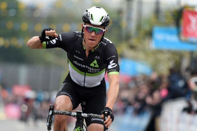 Serge Pauwels Ive always been fighting for it Serge Pauwels on his first ever