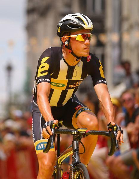 Serge Pauwels Serge Pauwels Pictures Le Tour de France 2015 Stage