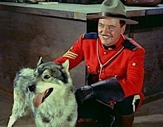 Sergeant Preston of the Yukon (TV series) Sergeant Preston of the Yukon a Titles amp Air Dates Guide