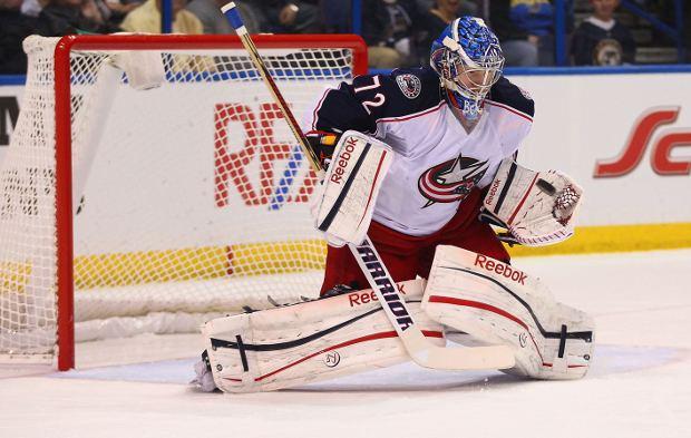 Sergei Bobrovsky Sergei Bobrovsky is new Edmonton Oilers VP of hockey ops