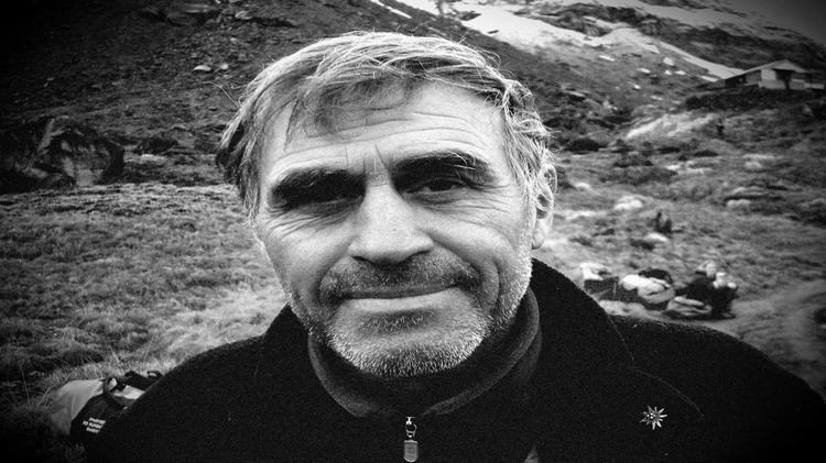 Sergei Bogomolov TESTIMONIOS Sergei Bogomolov Pura Vida