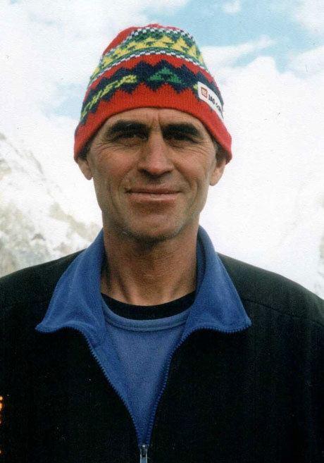 Sergei Bogomolov EverestHistorycom Sergei Bogomolov