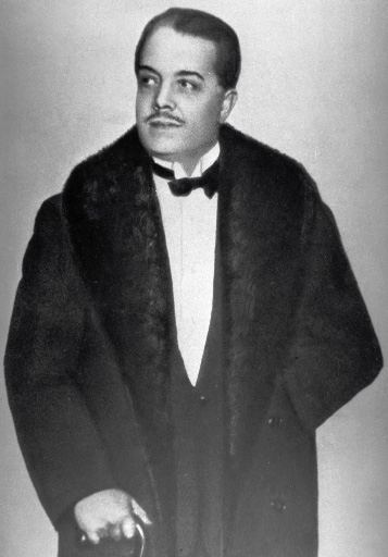 Sergei Diaghilev NEW GENERAITON OF ARTISTS REVIVE DIAGHILEV39S RUSSIAN