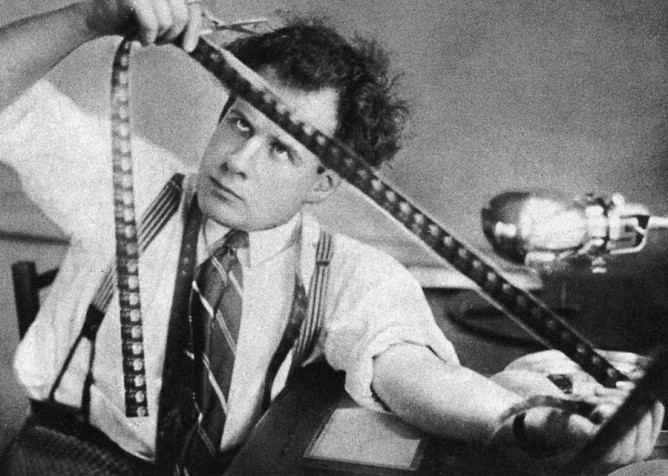 Sergei Eisenstein Russian film fund demands Greenaway omit homosexuality from
