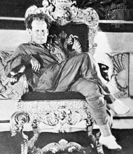 Sergei Eisenstein Sergey Mikhaylovich Eisenstein Soviet film director Britannicacom