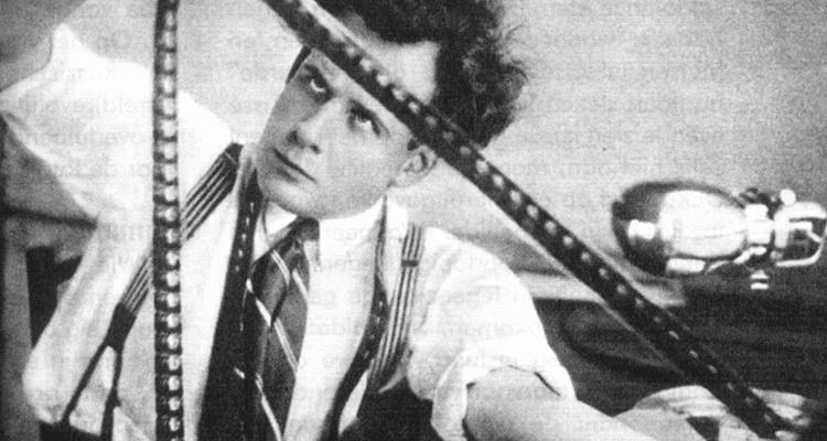 Sergei Eisenstein Sergei Eisenstein Great Director profile Senses of Cinema