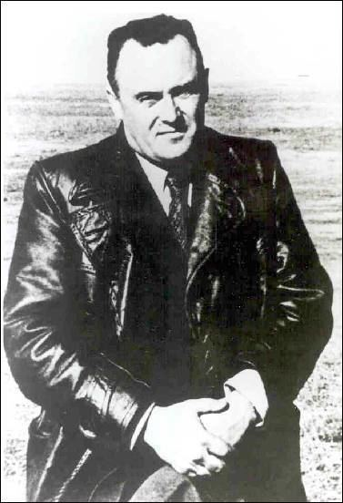 Sergei Korolev International Space Hall of Fame New Mexico Museum of