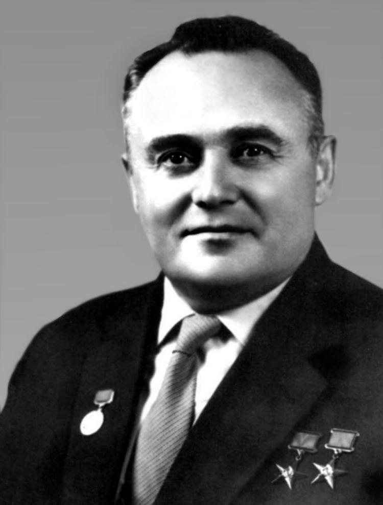 Sergei Korolev httpsuploadwikimediaorgwikipediacommons66