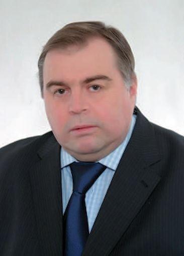 Sergei Kruchinin