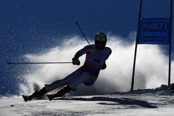 Sergei Maitakov Sergei Maitakov Photos Photos Mens Giant Slalom Alpine FIS Ski