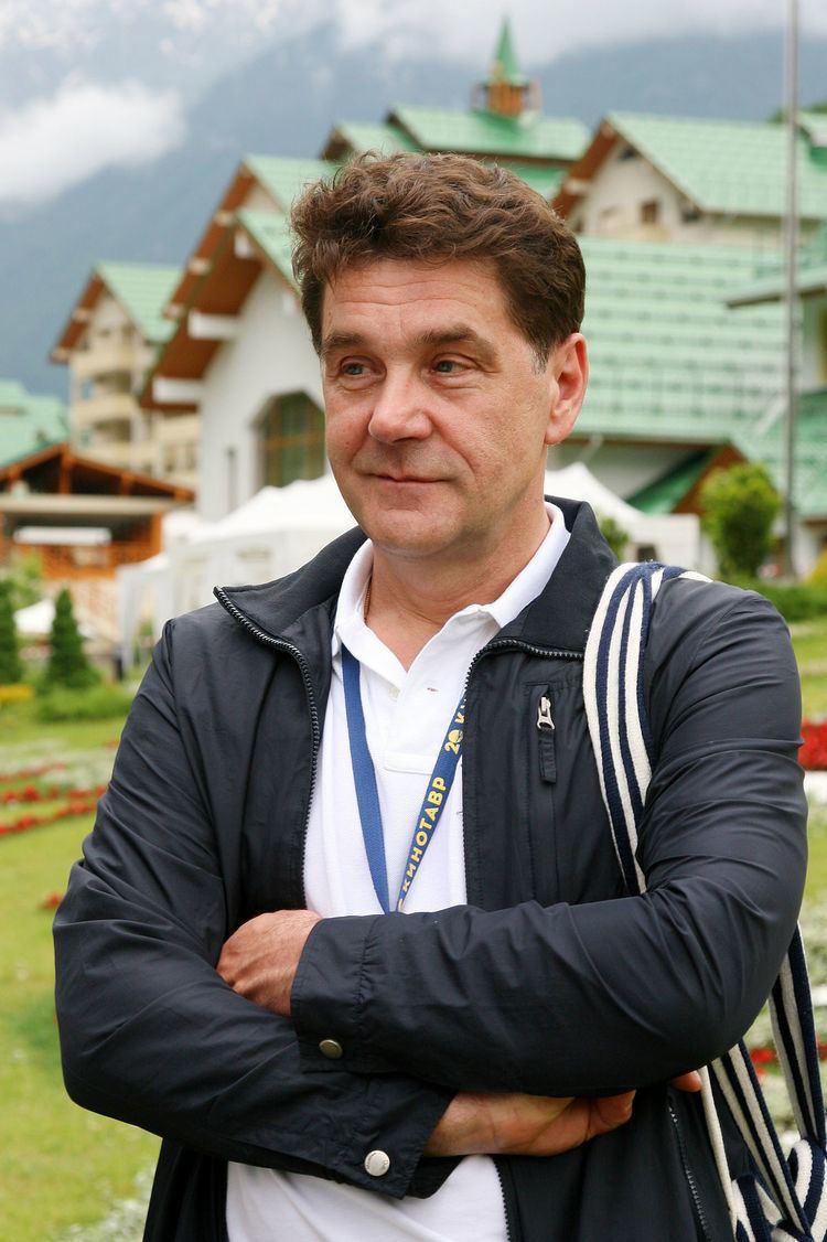 Sergei Makovetsky Sergei Makovetsky Wikipedia