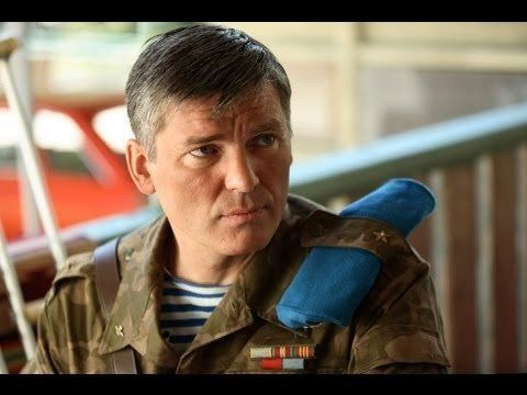 Sergei Makovetsky 12 Movie Trailer starring Sergei Makovetsky Sergey