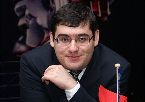 Sergei Movsesian Are you ready Wijk aan Zee starts on Saturday Chess News