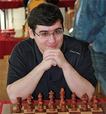 Sergei Movsesian Sergei Movsesian Best Of Chess