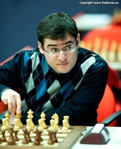 Sergei Movsesian The chess games of Sergei Movsesian