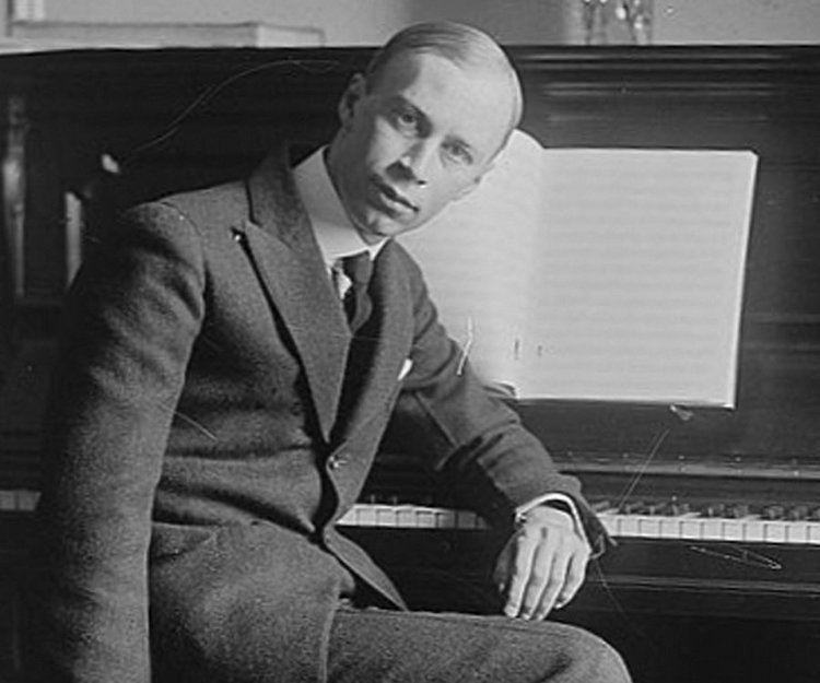 Sergei Prokofiev Sergei Sergeyevich Prokofiev Biography Childhood Life