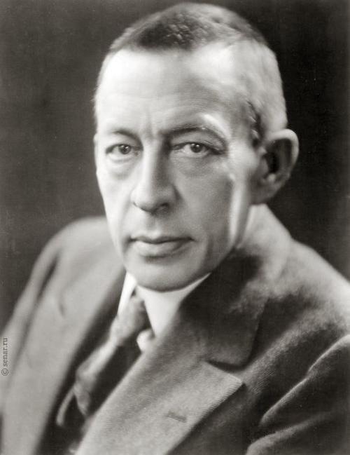 Sergei Rachmaninoff Rachmaninoff39s quotSymphonic Dancesquot A Reflection On His