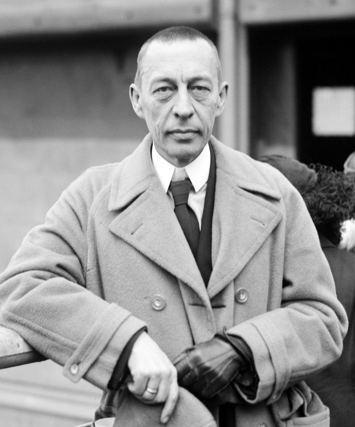 Sergei Rachmaninoff No 2448 Rachmaninoff Unblocked