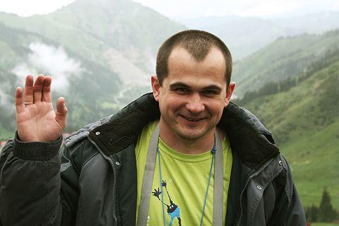 Sergei Ryabov