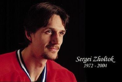 Sergejs Žoltoks 11 Tragic Cases Of Athletes With Bad Tickers Total Pro Sports
