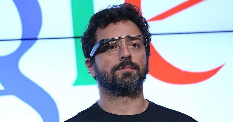 Sergey Brin Sergey Brin