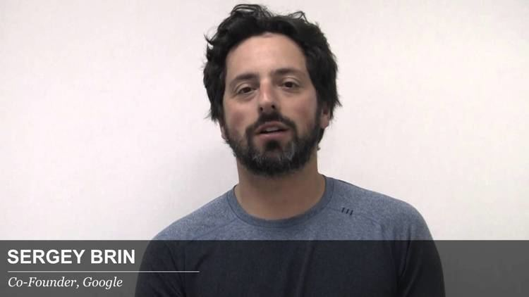 Sergey Brin Advice from Sergey Brin Intro to Computer Science YouTube