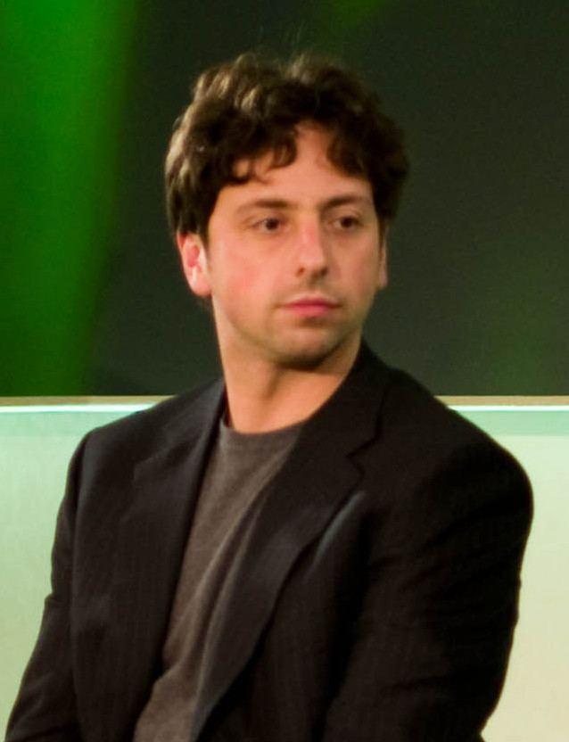 Sergey Brin Sergey Brin Wikipedia