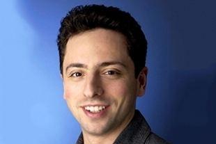Sergey Brin Sergey Brin XPRIZE