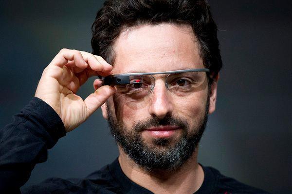 Sergey Brin Sergey Brin The Enlightenment Man of the 21st Century