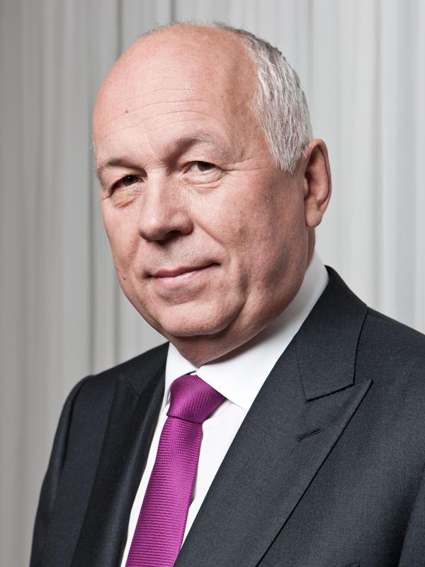 Sergey Chemezov Rostec About Sergey Chemezov