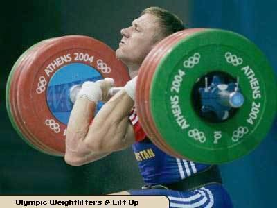 Sergey Filimonov Sergey Filimonov Olympic Lifters Profiles Lift Up