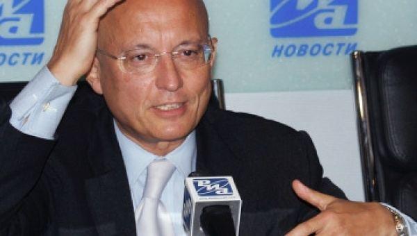 Sergey Karaganov Russia Spotlight Former Putin Adviser Karaganov Calls For