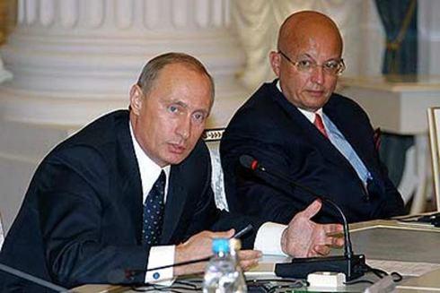 Sergey Karaganov Karaganov Doctrine Latvian History