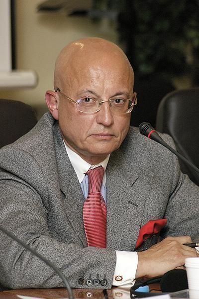 Sergey Karaganov RIAC Author profile Sergei Karaganov