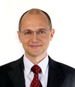 Sergey Kiriyenko Sergey Kiriyenko