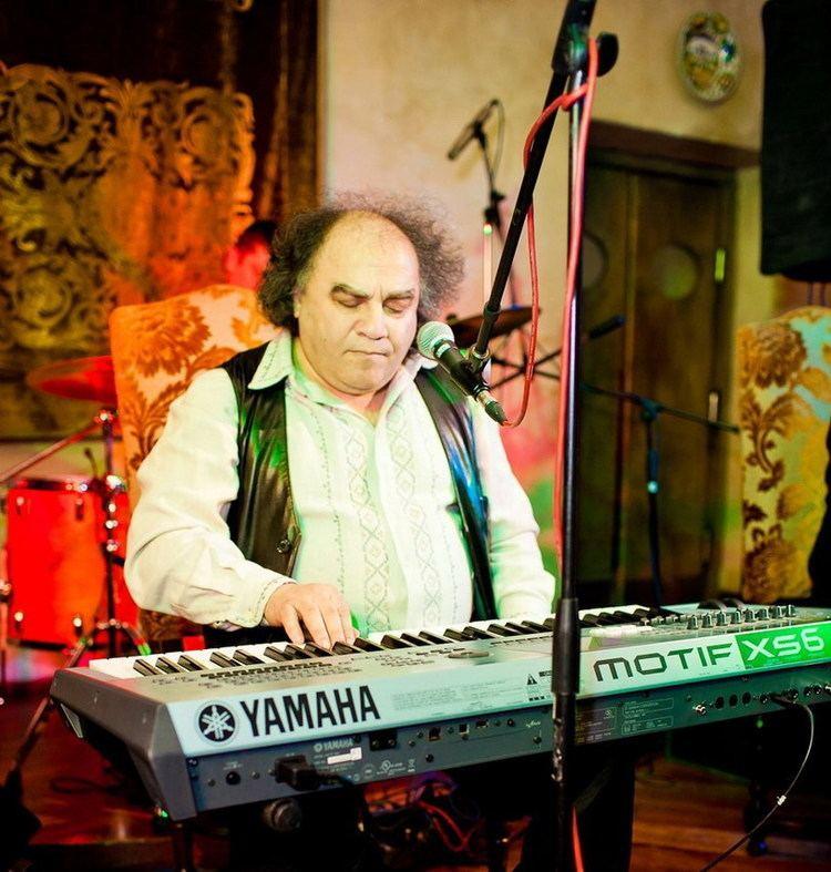 Sergey Manukyan