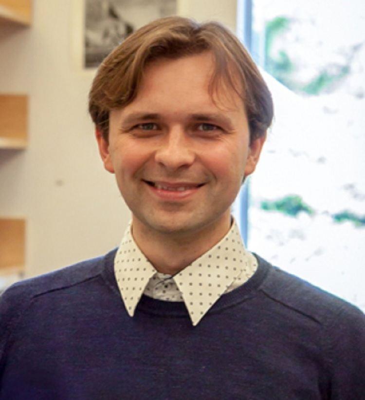 Sergey Melnikov Sergey Melnikov PhD People and Organizations at YSM Yale School