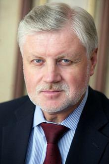 Sergey Mironov russiapediartcomfilesprominentrussianspoliti
