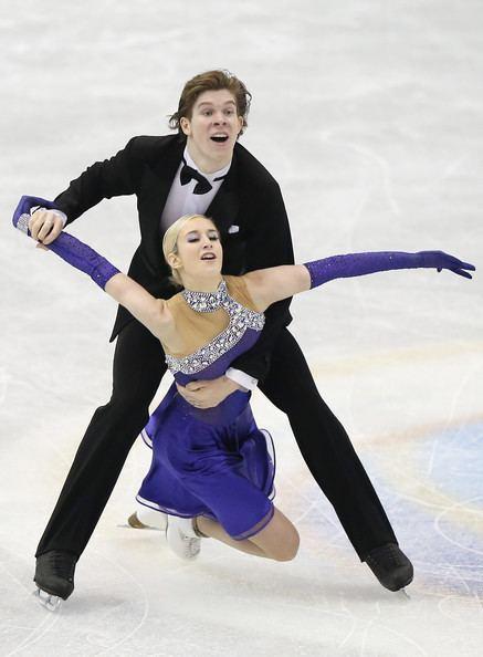 Sergey Mozgov Sergey Mozgov Pictures ISU Grand Prix of Figure Skating