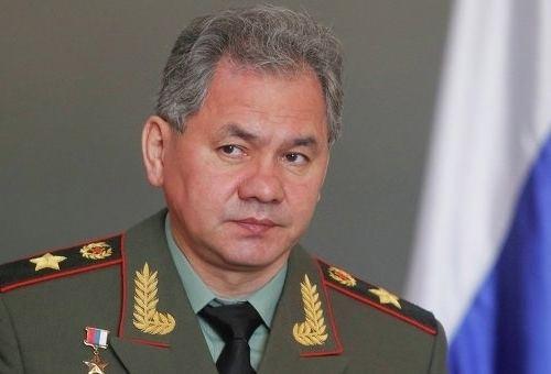 Sergey Shoygu SergeiShoigujpg