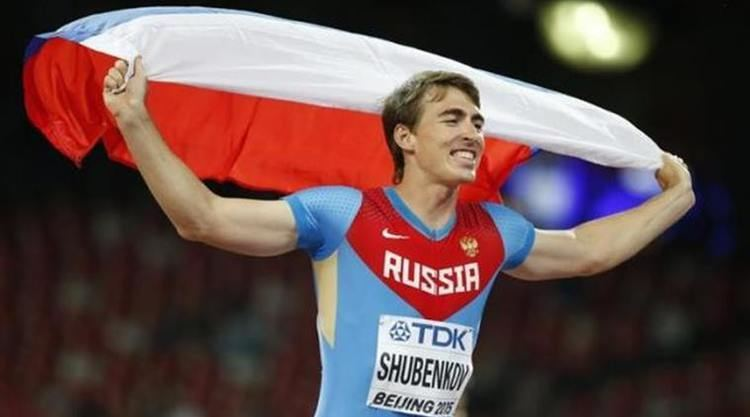 Sergey Shubenkov Rio 2016 Olympics Nobody cares my career will be ruined says
