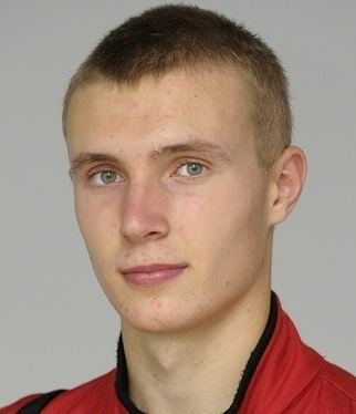 Sergey Sirotkin (racing driver) drivers I S R racing