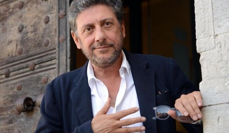 Sergio Castellitto Lo Spiraglio Sergio Castellitto ospite del festival